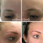 Perm. Make up