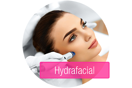 Hydrafacial @Unisex Beauty